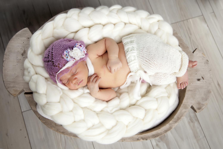 Pongrácz Rita újszülött fotózás 19