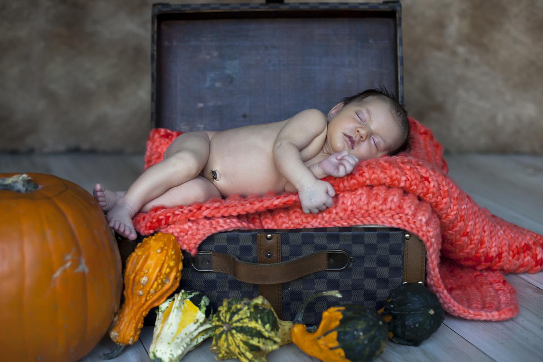 Pongrácz Rita újszülött fotózás 11