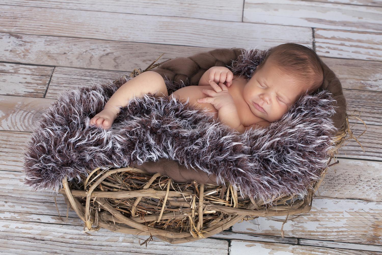 Pongrácz Rita újszülött fotózás 10