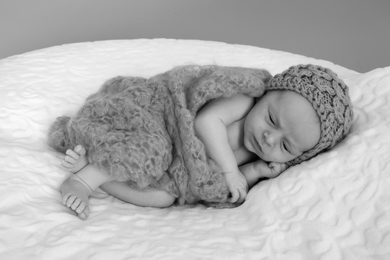Pongrácz Rita újszülött fotózás 6