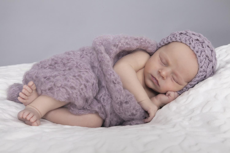 Pongrácz Rita újszülött fotózás 4
